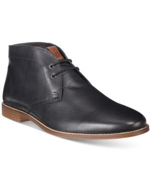 Ben Sherman Men's Gaston Chukka Boots Men's Shoes