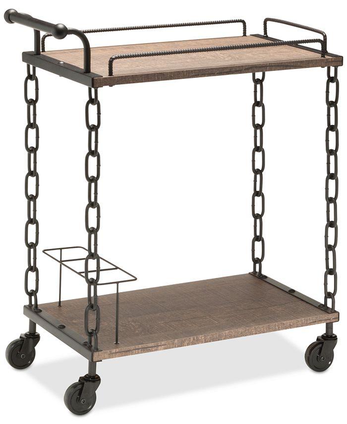 Furniture - Patel Cart, Direct Ship