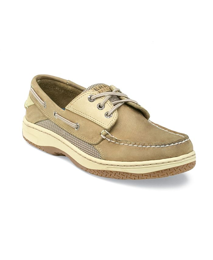 Sperry - Billfish 3-Eye Boat Shoes