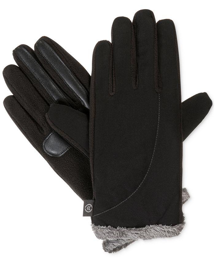 Isotoner Signature - Soft Shell Tech Gloves
