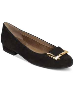 Aerosoles Good Times Flats Women's Shoes