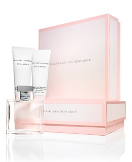Macy*s - Beauty - Ralph Lauren Romance Women Valentine's Day Set :  gifts perfume fragrance parfum