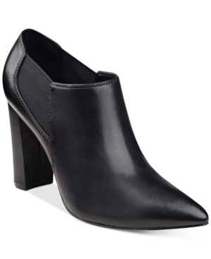 Marc Fisher Hydra Booties Women's Shoes