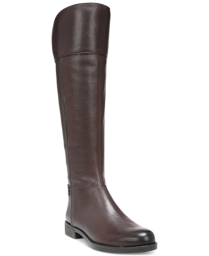 Franco Sarto Christine Tall Riding Boots Women's Shoes