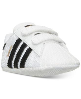 adidas Toddler Superstar Crib Casual