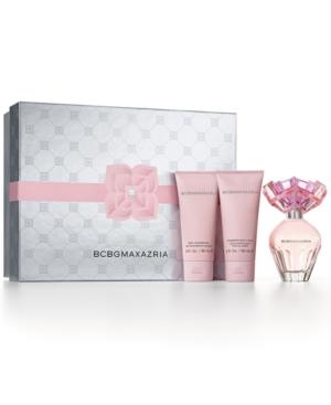 Bcbgmaxazria 3-Pc. Fragrance Gift Set