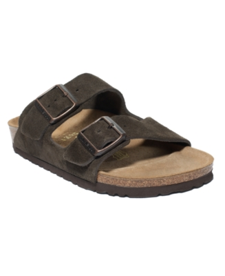 "Birkenstock Women's ""Arizona"" Comfort Sandal with Soft Footbed Women's Shoes"
