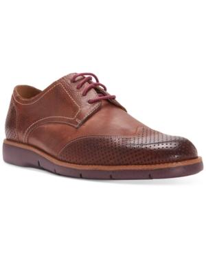 Donald J Pliner Men's Edd Wingtip Oxfords Men's Shoes