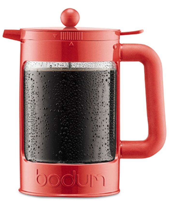 Bodum - Bean 12-Cup Cold-Brew Coffee Maker