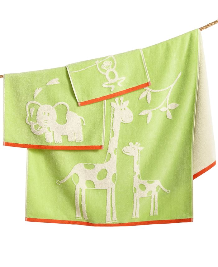 Cassadecor - Jungle Hand Towel
