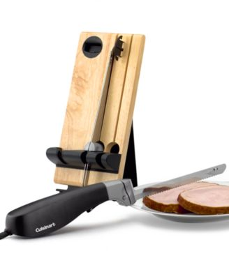 Cuisinart CEK-40 Electric Knife