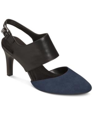 Aerosoles Exit Lane Pumps Women's Shoes