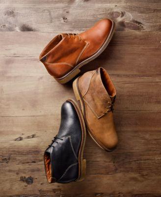 Johnston \u0026 Murphy Copeland Chukka Boots