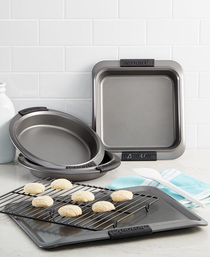 Anolon - Bakeware Set, 5 Piece