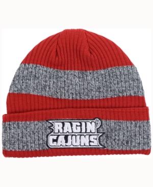 adidas Louisiana Ragin' Cajuns Player Watch Knit Hat