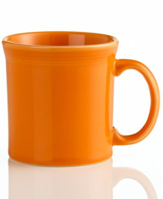 Fiesta Dinnerware, 12 oz Java Mug