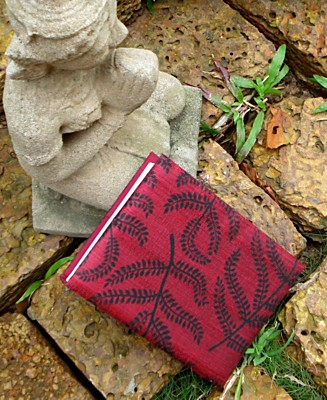 "Fair Winds Trading Cambodia ""Heliconia"" Journal from macys.com"