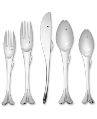 Product not available macy 39 s - Gone fishin flatware ...
