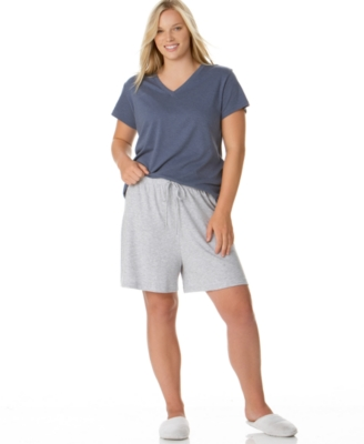 Jockey® Plus Sizes Sleep Boxer