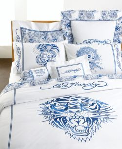 Ed Hardy Clothing Handbags Bedding and More - All About Tattoos