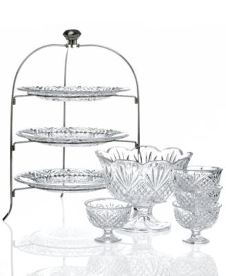 glass bakeware and serveware on sale