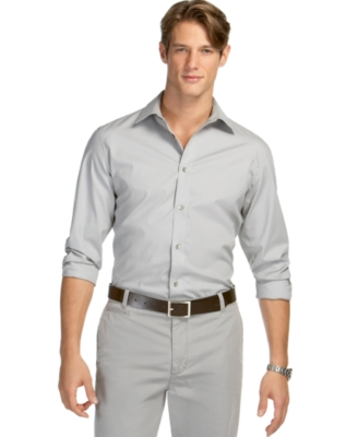 Button Down Shirt - Calvin Klein