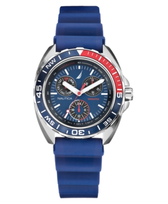 Sports Watches - Nautica