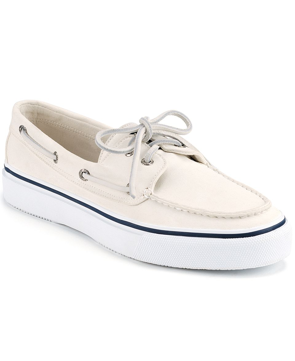 polo ralph shoes lander canvas boat sneakers mens