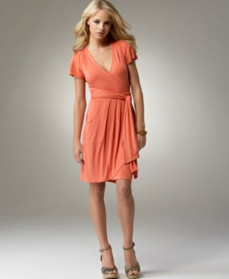 Womens Wrap Dresses - RP Dress