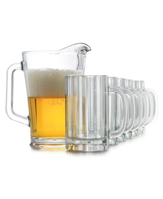 The Cellar 7-Piece Beer Set