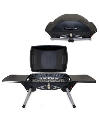 Picnic Time Portagrillo Grill Set
