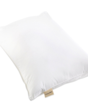 "Calvin Klein Bedding, Pure Loft 20"" x 28"" Standard/Queen Pillow Bedding"