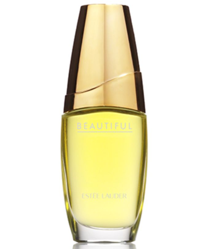 Estee Lauder Beautiful Eau de Parfum Spray, 0.5 oz.