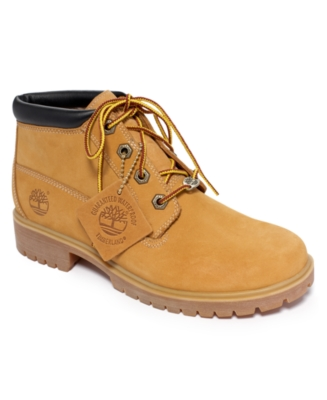 Timberland Women's Nellie Premium Boots Women's Shoes