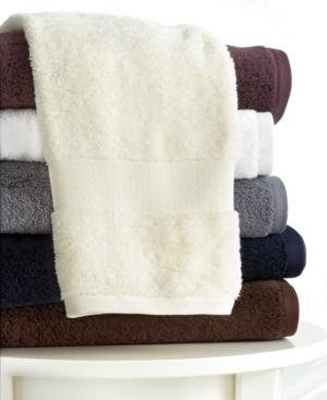 """bianca """"finespun"""" hand towel, 16"""" x 28"""""""