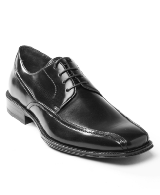 Via Europa Troy Oxfords Men's Shoes