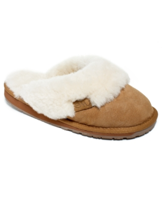 "EMU Women's ""Jolie"" Sheepskin Slipper Women's Shoes"