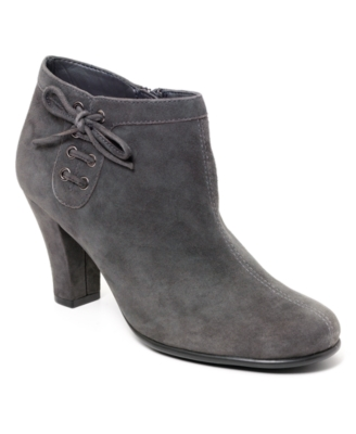 Aerosoles Steamroller Ankle Boot Women's Shoes