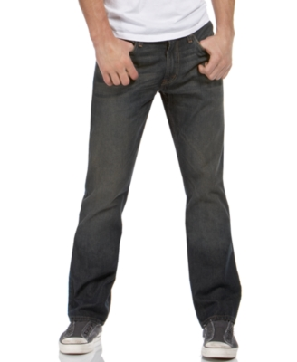 Levi's Jeans, 514 Slim Straight Fit