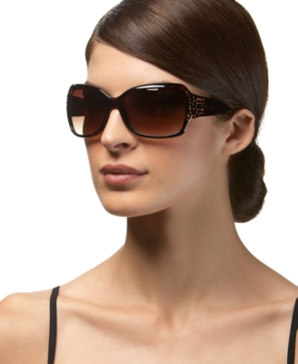 Fossil Sunglasses, Leigh Anne Square