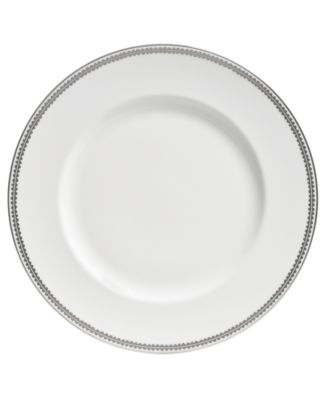 Vera Wang Wedgwood Dinnerware, Flirt Dinner Plate