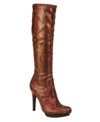 Carlos by Carlos Santana, Challenge Boots Women's Shoes
