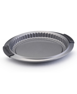 "Anolon Advanced Bakeware Tart Pan, 9.5"" Loose Base"