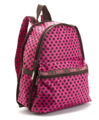 Backpacks - Le Sport Sac