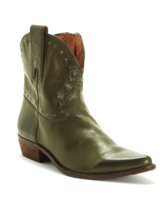 Lucky Brand Shoes, Chantel Boots Women's Shoes