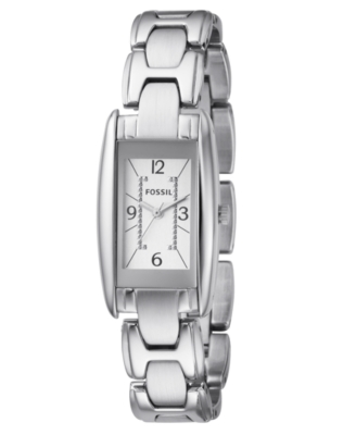 Fossil Watch, Women's Stainless Steel Bracelet ES2416