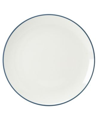 Noritake Colorwave Blue Coupe Dinner Plate