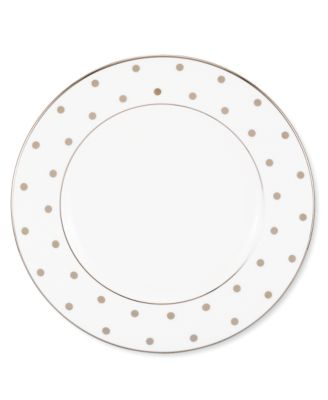 kate spade new york Larabee Road Salad Plate