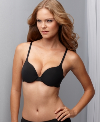 Maidenform Bra, Smooth Push Up