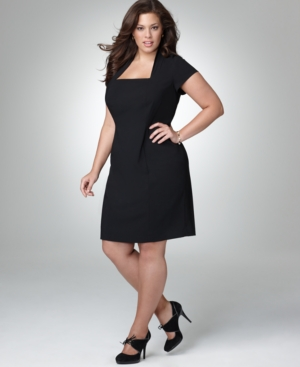 Size Cocktail Dress on Plus Size Dress   Alfani   Plus Size Dresses   Plus Size Clothing